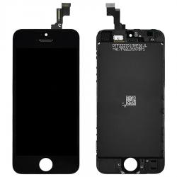 iPhone 5 - LCD display a dotyková plocha