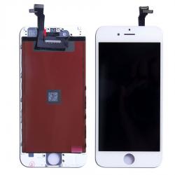 iPhone 6 - LCD display a dotyková plocha biela